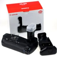 Baterai Grip / Vertical Grip BG-E9 For Canon Eos 60D