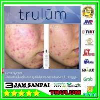 Obat Penghilang Jerawat Dan Bekas Jerawat | Trulum Spray Skincare
