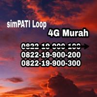 Harga nomor simpati loop cantik ratus | Pembandingharga.com