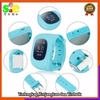 Jam Tangan Pintar Q50 Anak Smartwatch Smart Watch for Kids with GPS