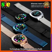 Jam Pintar Microwear L 2 Smart Watch L 2 like Samsung Gear 3