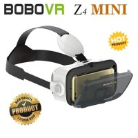 BOBOVR Z4 Mini 3D VR Glasses Virtual Reality FOV 120