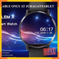 Jam Tangan Smartwatch Phone Android 4G LTE Simcard Wifi GPS HearRate