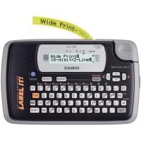 New Print Label Printer Casio KL120 Label It