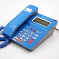 New Telepon Kabel Sahitel S52 - Telfon / Telpon / Telepon Rumah /