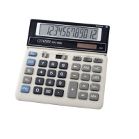 New Citizen 868L Calculator 868 / Kalkulator SDC868 L *ORI*