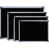 New Blackboard SAKANA 40x60cm - Papan Tulis Kapur Hitam 40x 60cm Kecil