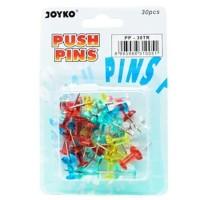 New Push Pin Joyko