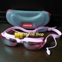 Jual Kacamata Renang Anti Fog & UV SPEEDO 866 Berkualitas