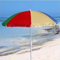 Promo Tenda Payung Parasol Untuk Cafe Pantai Jualan 180Cm Warna Warni