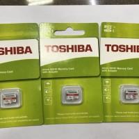 PROMO MEMORY CARD TOSHIBA 32GB - MMC - MICRO SD TOSHIBA CLASS 10 32GB