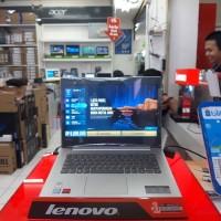 Harga promo kredit laptop lenovo ideapad 330 core | antitipu.com
