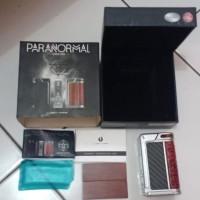 Harga mod paranormal 166 | antitipu.com