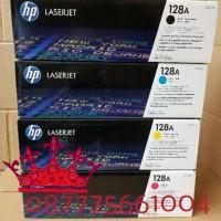TONER HP LASERJET 128A(CE320A)