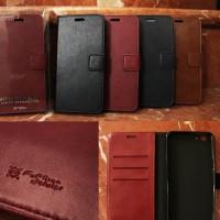 Case Realme K20/ Realme X Sarung Flip Cover Fs Bluemoon