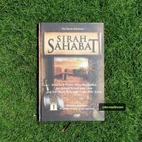 Buku Sirah Sahabat Kisah-Kisah Teladan Paling Menakjubkan