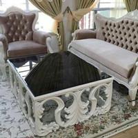 meja sofa meja tamu belajar kantor meja kayu meja coffe royal duco RE