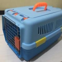 Kandang Kucing Kelinci Musang Landak ( Pet Cargo )