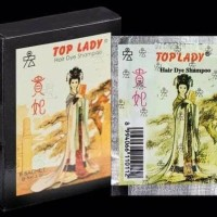 top ledy hair dye shampo