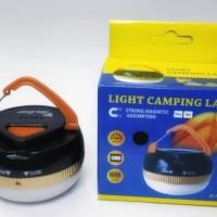 Lampu Tenda Bakpao Lampu tenda murah