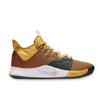 Nike PG 2.5 EP sepatu basket- brown orange