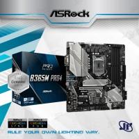 Motherboard Asrock B365M PRO4 (LGA1151, B365, DDR4, USB3.1, SATA3)