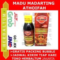 Madu Darah Tinggi (Madarting) - Ramuan Madu Murni Ath-Thoifah