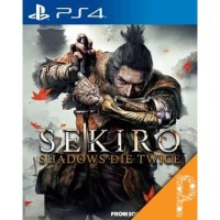 Sekiro Shadows Die Twice PS 4 // R3 English