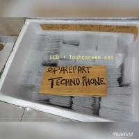 LCD IPHONE 5G SAMA TS WHITE * A1428 A1429 A1442