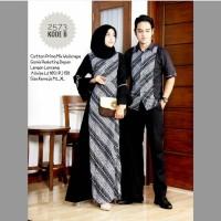 batik couple murah baju muslim dian pelangi batik benang raja