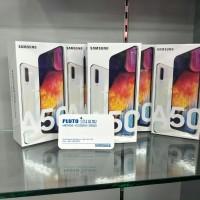 Samsung Galaxy A50 2019 4/64Gb Grs resmi Sein