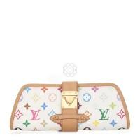Louis Vuitton Multicolore Shirley Shoulder Bag (LVU02028B)