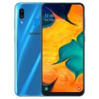 Samsung Galaxy A30 (4GB/64GB) - Blue