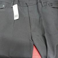 celana kerja wanita bahan kain