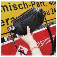 C2541 Bum bag Waistbag tas pinggang tas selempang wanita import