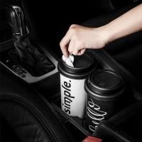 Tempat Sampah Mobil Mini Cup Holder Car Trash can