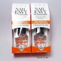 OPI Nail Envy for Sensitive and peeling Nails (Vitamin Kuku)
