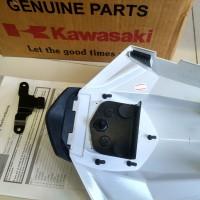 Single Seat kawasaki ninja 250fi Original copotan