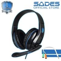 Sades T-Power SA-701 Gaming Headset