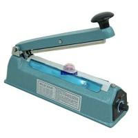 AS Impulse Sealer PFS-400 Alat Press PRES Las Plastik Body Besi 40cm