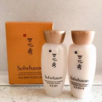 Sulwhasoo Concentrated Ginseng Basic Kit (2 Items)