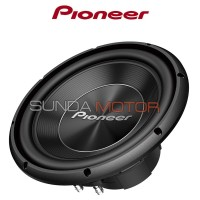 Subwoofer Pioneer TS A300D4 - Subwoofer Pasif 12 Inch Double Coil