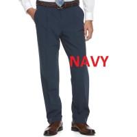 Croft and Barrow Formal Pants original BIGSIZE / Celana Kerja JUMBO