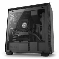 NZXT H700 - Matte Black