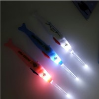 Earpick Pembersih Telinga LED Bentuk Ikan / Korek kuping anak - AHM178
