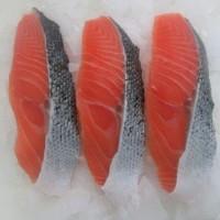 Kirimi Salmon