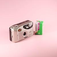 Kamera Canonmate F5S + Roll FIlm