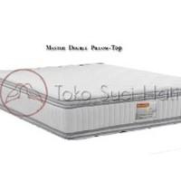 Musterring Mattress Kasur Master Double Pillow Top 180 x 200 MMDM