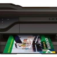 PRINTER HP Officejet 7612 Print Scan Copy Fax A3 NEW