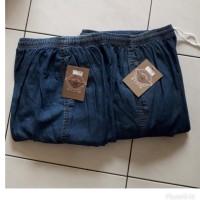 MURAH MERIAH Celana Kolor Panjang/Jeans/Karet/Pria/Wanita HR 801